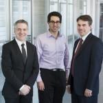 Projet de collaboration entre l'UQAM, Aeponyx, le CRSNG et Aligo Innovation
